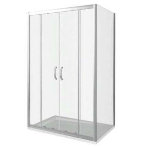 Душевой уголок Good Door Infinity WTW 150х80