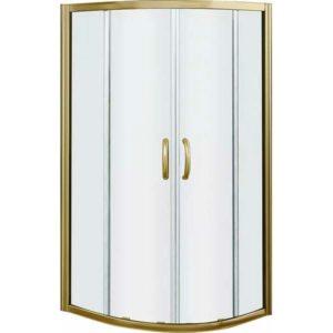 Душевой уголок Good Door Jazz R 100х100