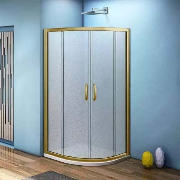 Душевой уголок Good Door Jazz R 80х80