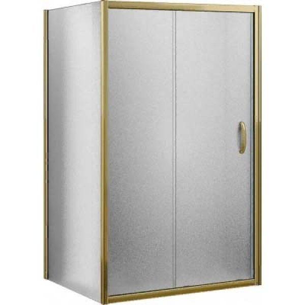 Душевой уголок Good Door Jazz WTW 130х90