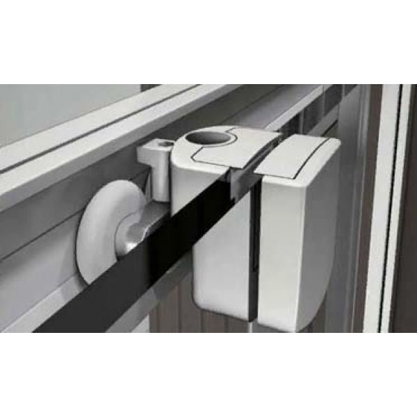 Душевой уголок Good Door Latte WTW 130х80