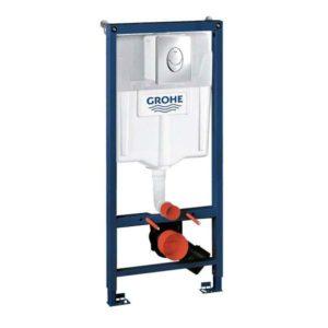 Инсталляция для подвесного унитаза Grohe Rapid SL 38721001