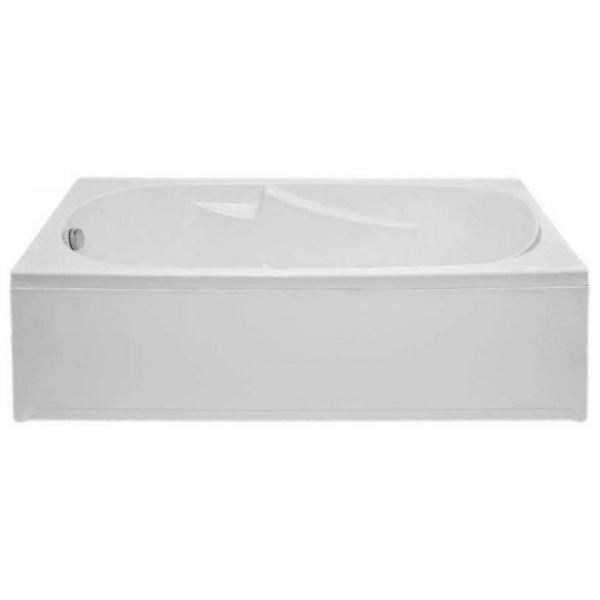 Акриловая ванна BAS Ибица 150x70 (сифон автомат)