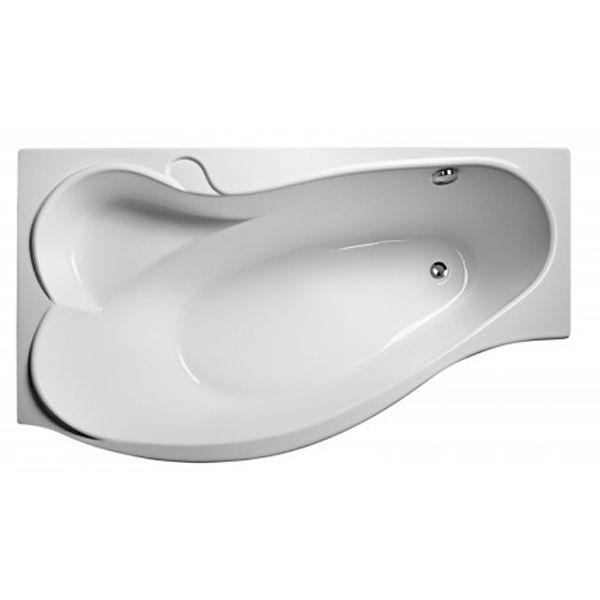 Акриловая ванна Relisan Isabella 170x90 (сифон автомат)