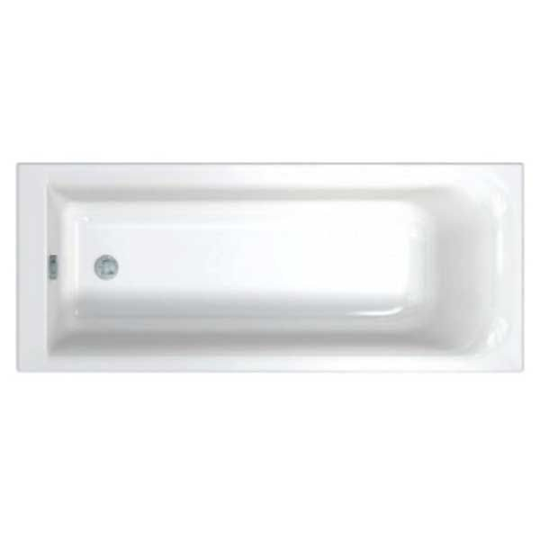Акриловая ванна Kolo Rekord 150x70 (сифон)