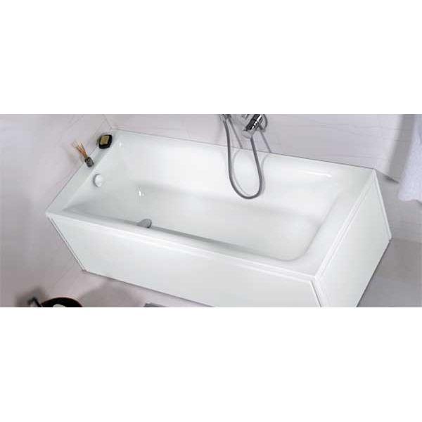 Акриловая ванна Kolo Rekord 170x75 (сифон)
