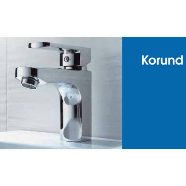 Смеситель для умывальника Armatura Korund 4002-811-00