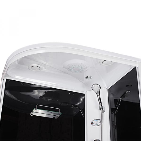 Душевая кабина Domani-Spa Light 128 High 120x85