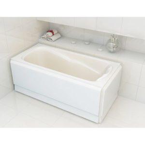 Акриловая ванна ARTEL PLAST Марина 150x75 (сифон)