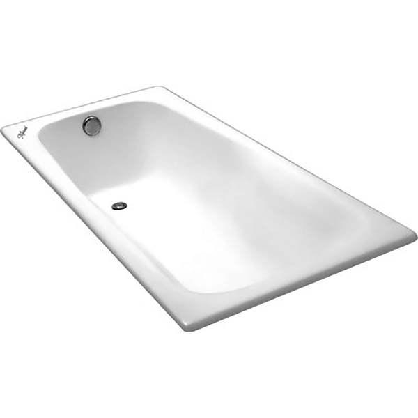 Чугунная ванна Maroni Giordano 180x80 (сифон автомат)