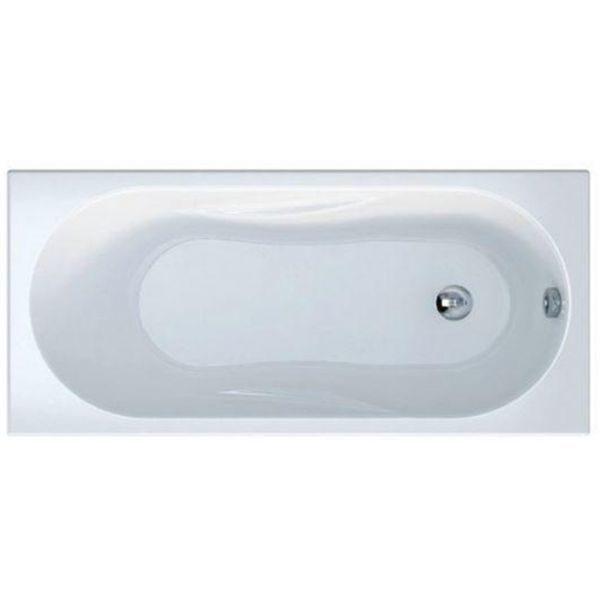 Акриловая ванна Cersanit Mito Red 150x70 (сифон)