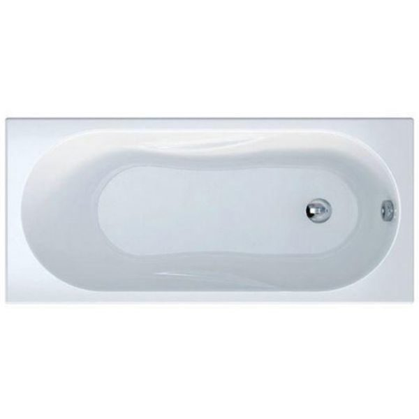 Акриловая ванна Cersanit Mito Red 170x70 (сифон)