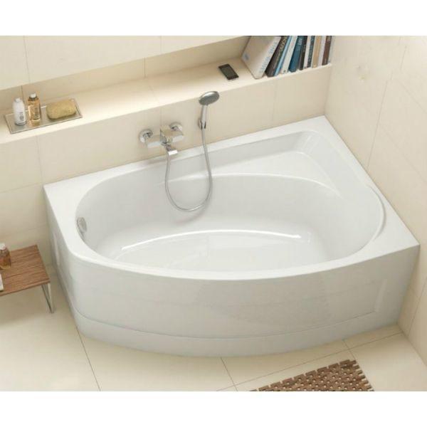 Акриловая ванна Kolo Mystery 140x90 (сифон автомат)