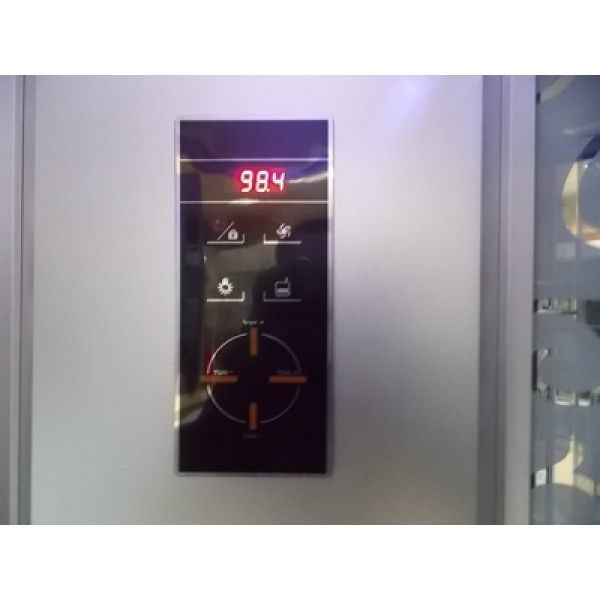 Душевая кабина Grado OLA-1212 120x120