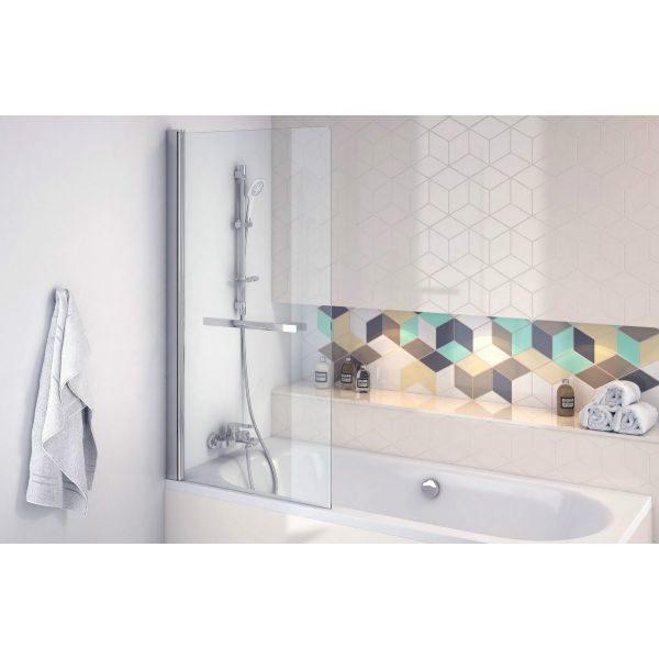 Акриловая ванна Excellent Oceana 170x75 (сифон автомат)
