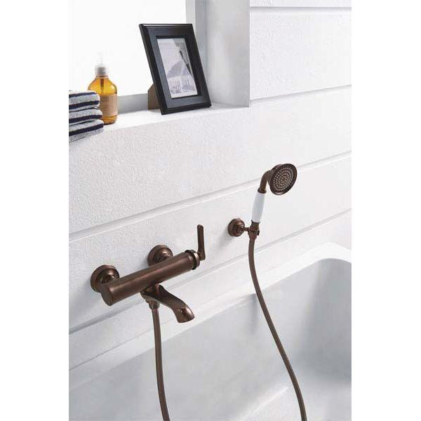 Смеситель для ванны и душа Omnires Armance AM5230 ORB