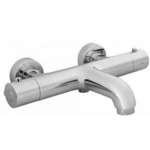 Смеситель для ванны и душа Omnires Y Y1236/N CHR термостатический