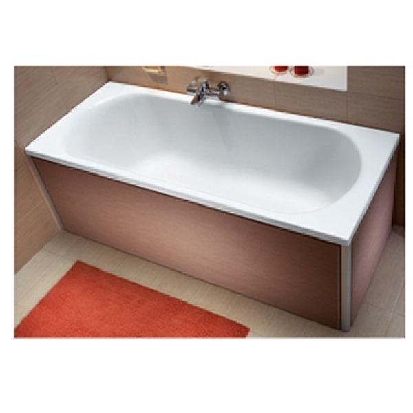 Акриловая ванна Kolo OPAL Plus 150x70 (сифон)