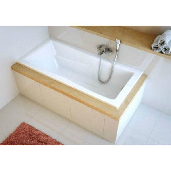 Акриловая ванна Excellent Palace 180x80 (сифон автомат)