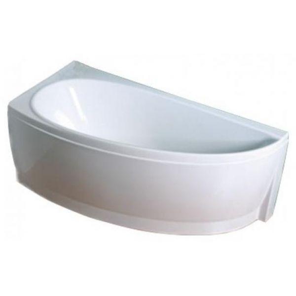 Акриловая ванна Ravak Avocado 160x75 (сифон автомат)