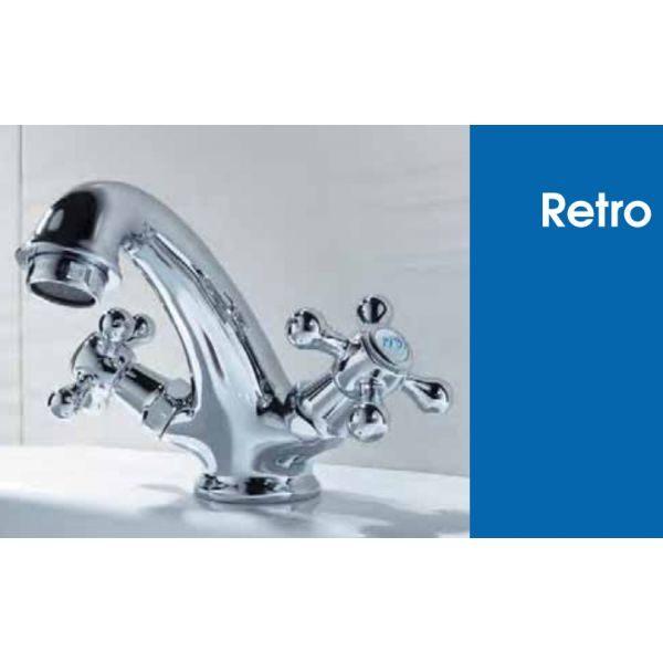 Смеситель для биде Armatura Retro 377-045-00