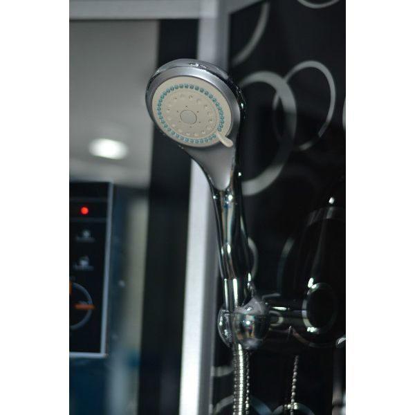 Душевая кабина Grado Rondo-170 170x85