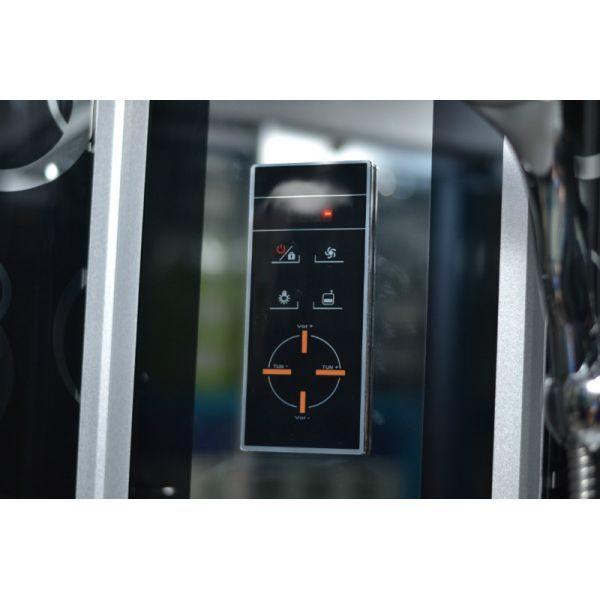 Душевая кабина Grado Rondo-123 120x85