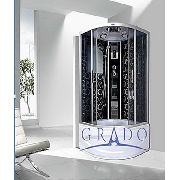Душевая кабина Grado Rondo-103 100x100