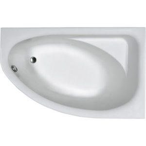 Акриловая ванна Kolo SPRING 160x100 (сифон автомат)