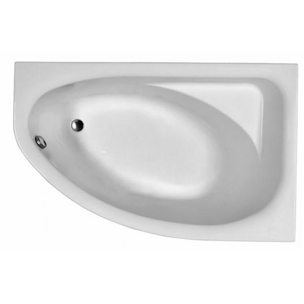 Акриловая ванна Kolo SPRING 170x100 (сифон автомат)