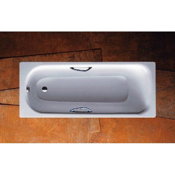 Стальная ванна Kaldewei Saniform Plus Star 336 170x75 (сифон автомат)