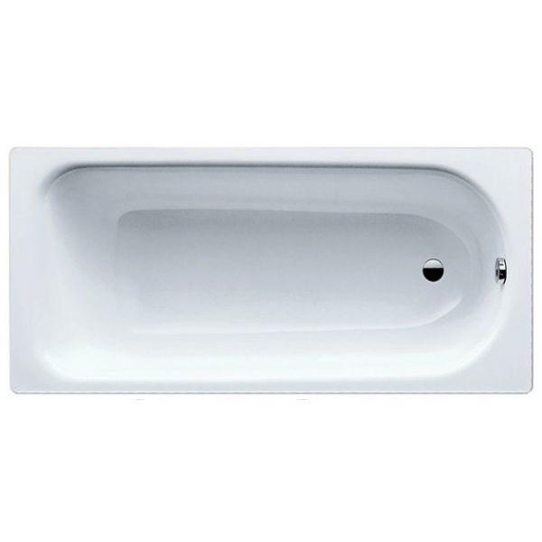 Стальная ванна Kaldewei Saniform Plus 363-1 170x70 (сифон автомат)