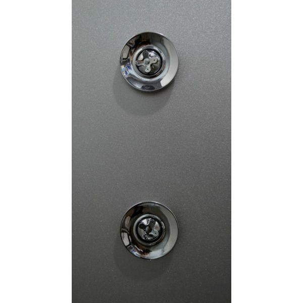 Гидромассажная панель Leroy Silver Pro