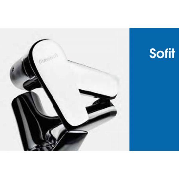 Смеситель для ванны Armatura Sofit 5114-010-00