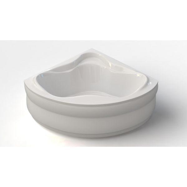 Акриловая ванна ARTEL PLAST Станислава 150x150 (сифон автомат)