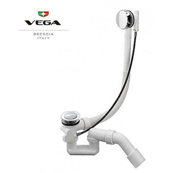 Акриловая ванна Excellent Arana 180x85 (сифон автомат)