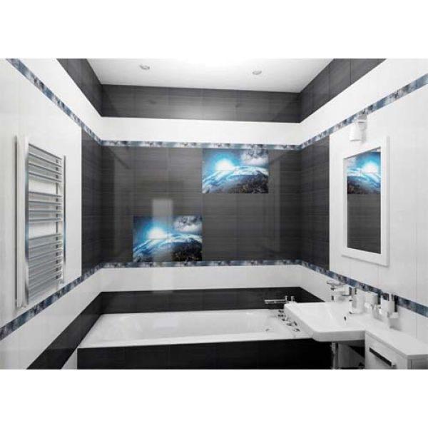 Акриловая ванна Alba Spa Baline 160х70 (сифон)