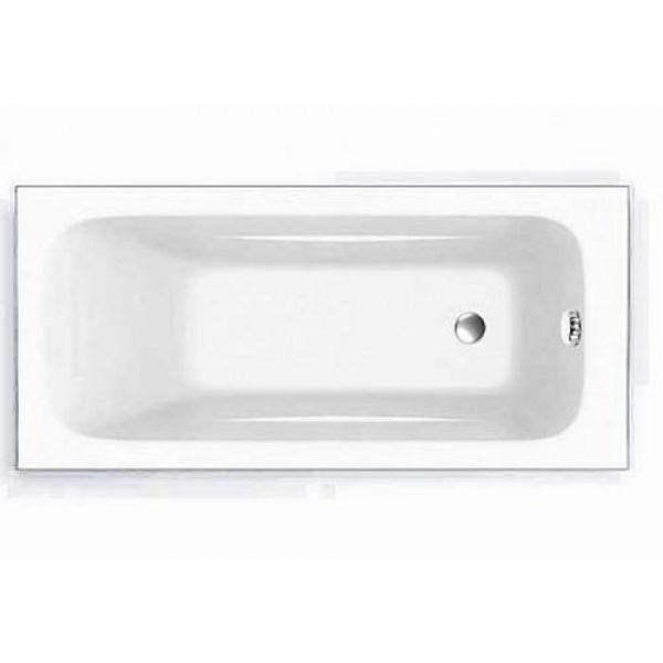 Акриловая ванна Banoperito Aralia 170x70 (сифон)