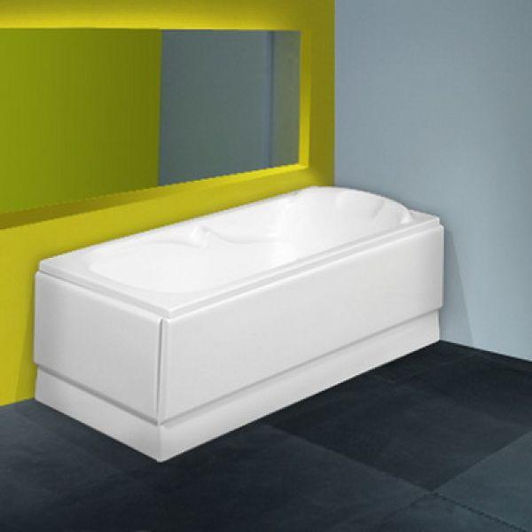 Акриловая ванна ARTEL PLAST Арина 170x75 (сифон)