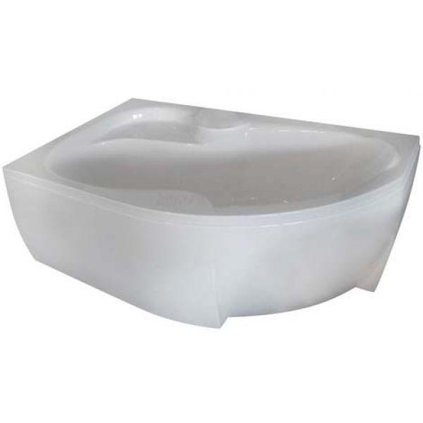 Акриловая ванна Banoperito Arizona 170х105 (сифон автомат)