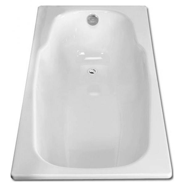 Стальная ванна BLB Atlantica 180x80 (сифон)