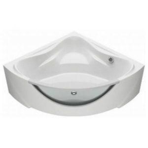 Акриловая ванна BAS Гранада 150х150 (сифон автомат)