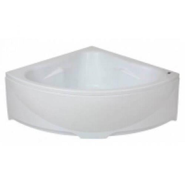 Акриловая ванна BAS Империал 150х150 (сифон автомат)