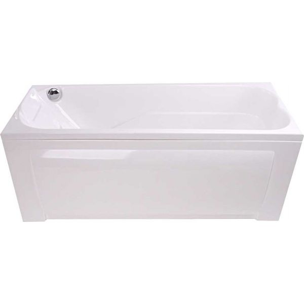 Акриловая ванна Triton БЕРТА 170x70 (сифон автомат)