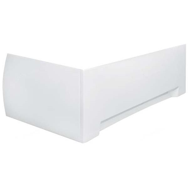 Акриловая ванна Besco Bona 190х80 (сифон автомат)