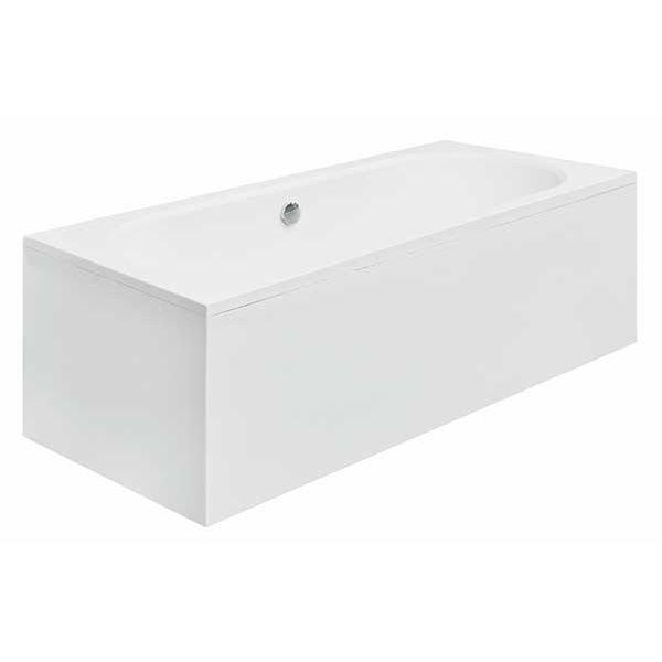Акриловая ванна Besco Vitae 150х75 (сифон автомат)