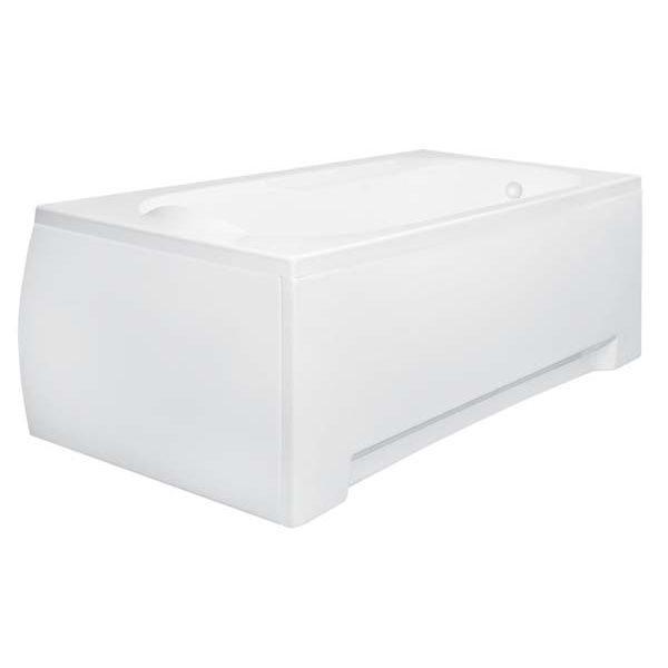 Акриловая ванна Besco Bona 150х70 (сифон автомат)