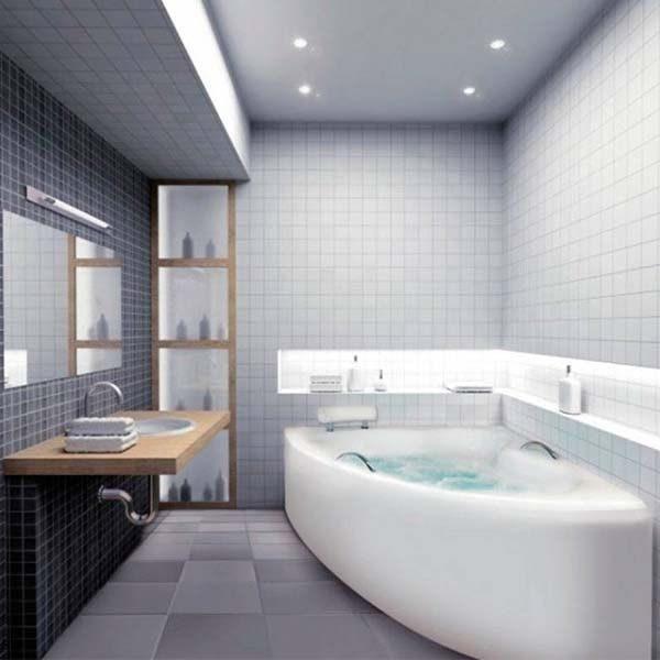 Акриловая ванна Besco Natalia 150x100 L/R (сифон автомат)