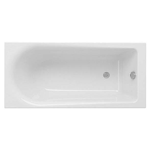 Акриловая ванна Cersanit DELTA 150x70 (сифон)