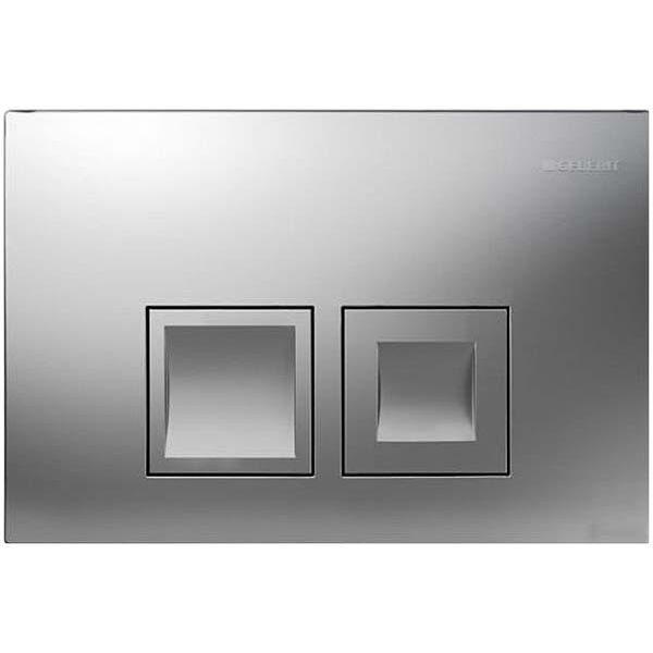 Комплект инсталляции Geberit Duofix Plattenbau + панель смыва Delta 50 + унитаз Kolo Idol